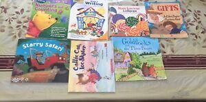 Books for little children 1.00 for 3 books
