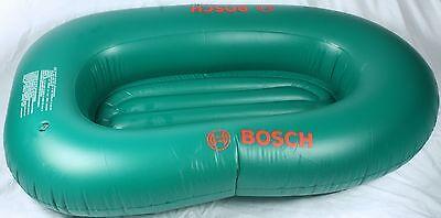 Bosch Gummiboot für Kinder Gummi boot Paddelboot Schla… |