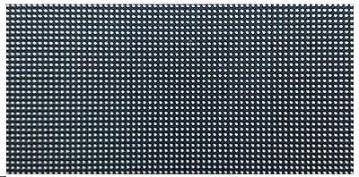 P6 Indoor Hd 6432 Pixel Full Color Rgb Led Display Module Board Panel Screen