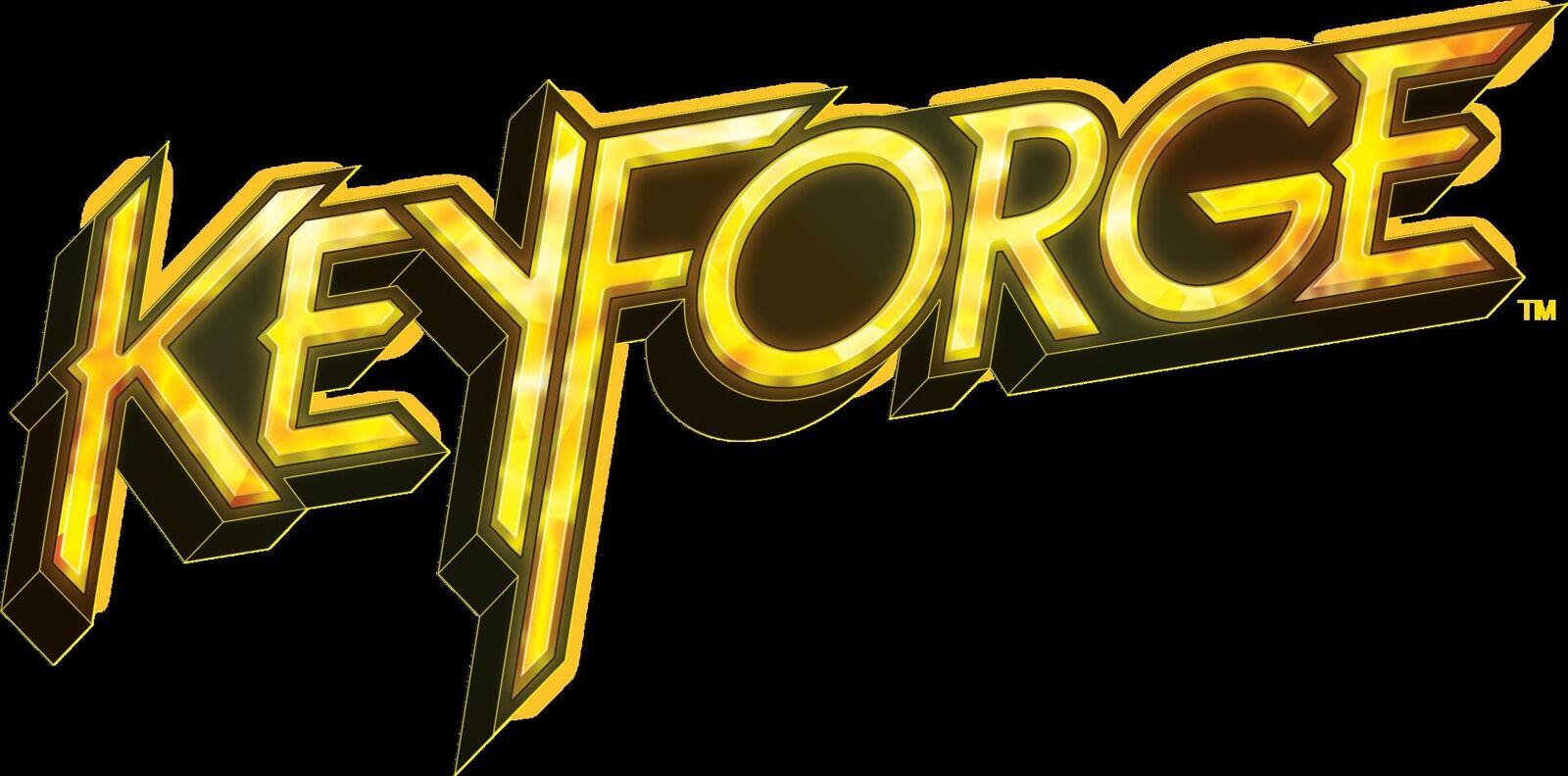 "KeyForge: Machinations of Dis Playmat 24"" x 14""  - FREE SHIPPING"