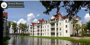Vacation in Orlando Florida Canadian Funds