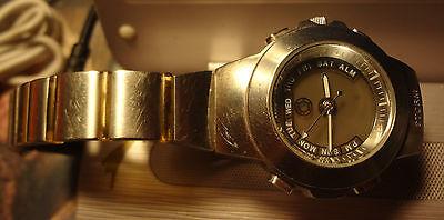 STORM BIC TIC - MINI OCEANIC- Damen Armbanduhr- Rarität- gern getragen- L@@K ()