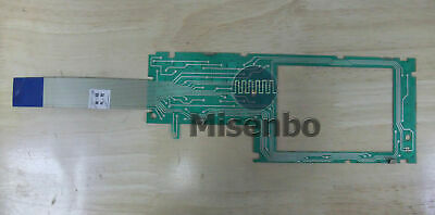 New Keypad Membrane For Hp Agilent E4980a Precision Lcr Meter