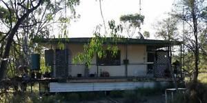 Rural Property needing Renovation