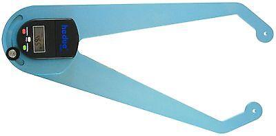 Wandmesskluppe Winkelmesser mit digitaler Anzeige hedue® S301