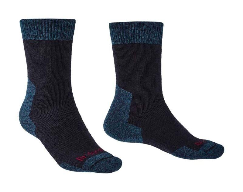 Bridgedale Expedition Heavyweight Merino Comfort Men Socks - Navy