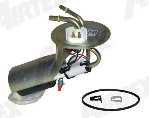 Fuel Pump Hanger Assembly fits 1985-1986 Mercury Cougar  AIRTEX AUTOMOTIVE DIVIS