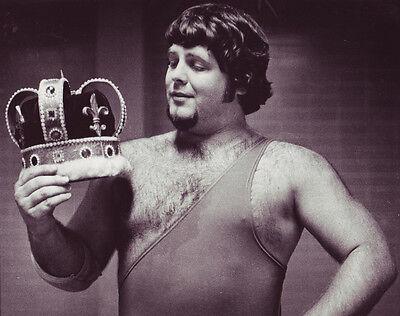 8 Pro Wrestling DVDs: MEMPHIS WRESTLING from the 70's! .