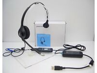 Plantronics Supraplus HW251N/A Noise Cancelling Headset