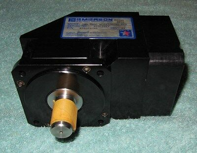 New Emerson Ra90 Right Angle Planetary Gearbox For Dxm-340c Servo Motor 301