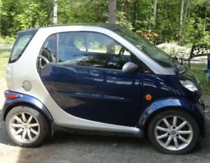Smart car -diesel  price reduced