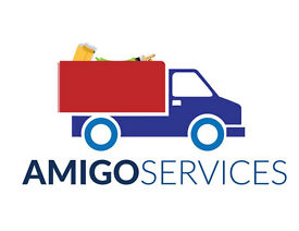 Removals|Delivery|Courier|House,Garage, Rubbish Clearance|Man Van|Luton|Dunstable|CHEAPEST PRICES