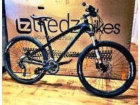 Felt 50 Mountain Bike - worth £800 new, yours for £300 ovno! (Bought car so priced to sell)