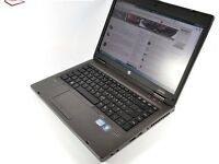 Fast Office HP PROBOOK AMD A4 500GB 4GB Laptop Windows 10