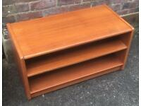 Vintage / Retro Style TV Unit