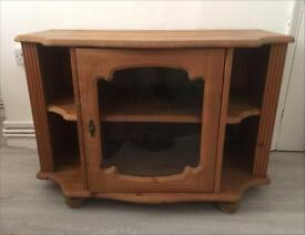 Solid Wood Tv Unit / Stand - Offers Welcome