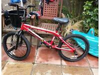 Mongoose pro Bmx stunt bike