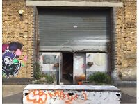 Double Room in Hackney Wick Warehouse – 3 Month Sub-Let with likelihood of extension - £598 pcm