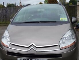 Citroen Picasso Grand C4 7 Seater Solihull