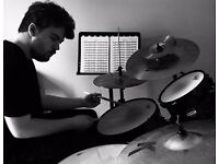 Local, High-Quality Drum Lessons - Just £10 per week!