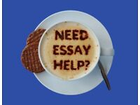 Dissertation Assignment Thesis Essay Proofread/Research/Writer/SPSS/Writing/Help/PhD/HND/Law/Tutor