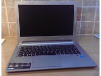 """LENOVO M30-70 INTEL CORE i5 1.7GHZ - 4GB RAM - 500GB HARDISK - 14.1"""" SCREEN - LAPTOP + CHARGER ONLY"""