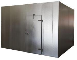 NEW & USED - Walk In Coolers - Walk In Freezers