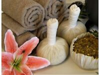 Neda, thai massage, new in Newcastle North Shields