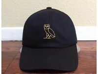 October's Very Own OVO Drake Cap