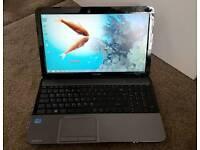 Toshiba & Dell i3 laptops and Samsung Tab Pro