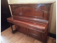 ROGERS quality instrument CAMDENPIANORESCUE can deliver