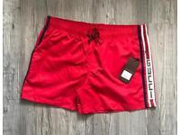 Gucci Gucci Swim shorts