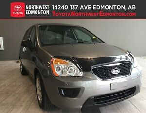2012 Kia Rondo LX | 2 Sets Tires | Hands Free Calling