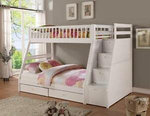 BUNK BED SALE ON GREAT PRICE!! ( AD 483)