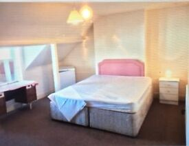 Rent a Large double room ( Available Now )