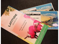 2 x SATURDAY LATITUDE FESTIVAL TICKETS