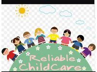 Fantastic Childcare