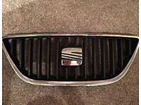 Seat Ibiza Front Grill 2008-2012