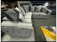 Brand new corner sofa reduced from £999 to £599