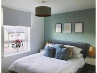 Double room to rent in stylish Southside apartment
