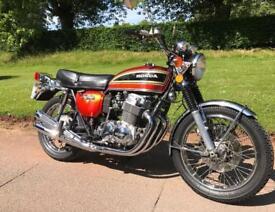 Honda CB750 K3