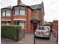 Wanted 2/3 bedroom house required Dundonald area
