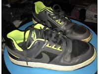 Nike Size 9 Trainers
