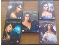 GHOST WHISPERER DVDS all FIVE SERIES