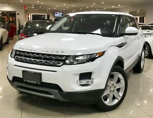 2014 Land Rover Range Rover Evoque Pure Plus|160K WARRANTY|FULLY