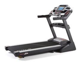 Sole F85 Treadmill 2017 Model.