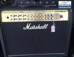 Marshall Valvestate 2000 AVT 275