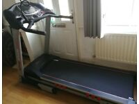 Kettler Atmos Pro Folding Treadmill - Good as New RRP £999