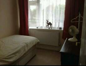 Single Room In Shared Family Home