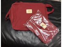BRAND NEW Orient Express Shoulder/Flight bag